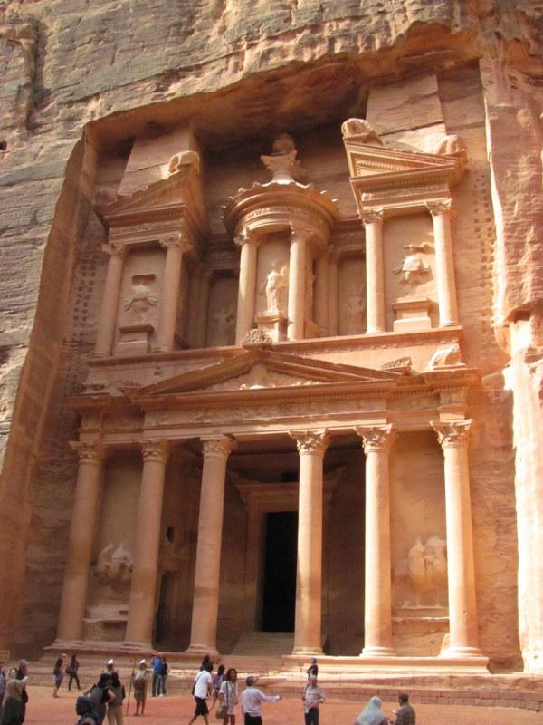 The Piano Guys, Petra, & Indiana Jones