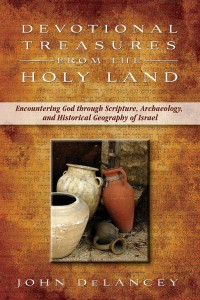 Devotional Treasures of the Holy Land