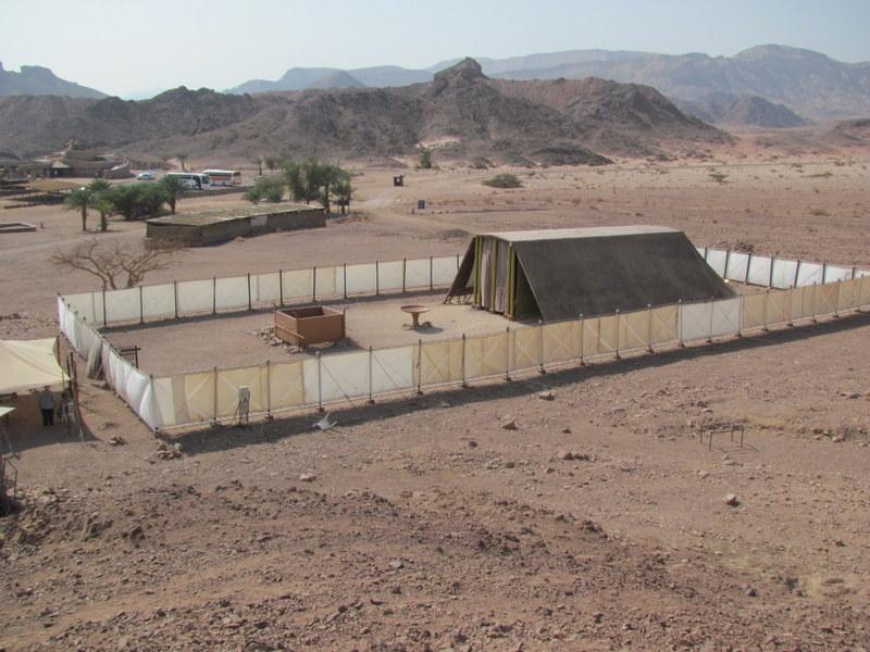 Timnah Model, Biblical Israel Tours