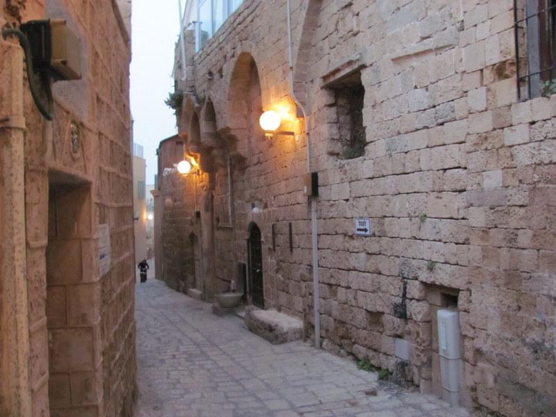 Joppa, Biblical Israel Tours