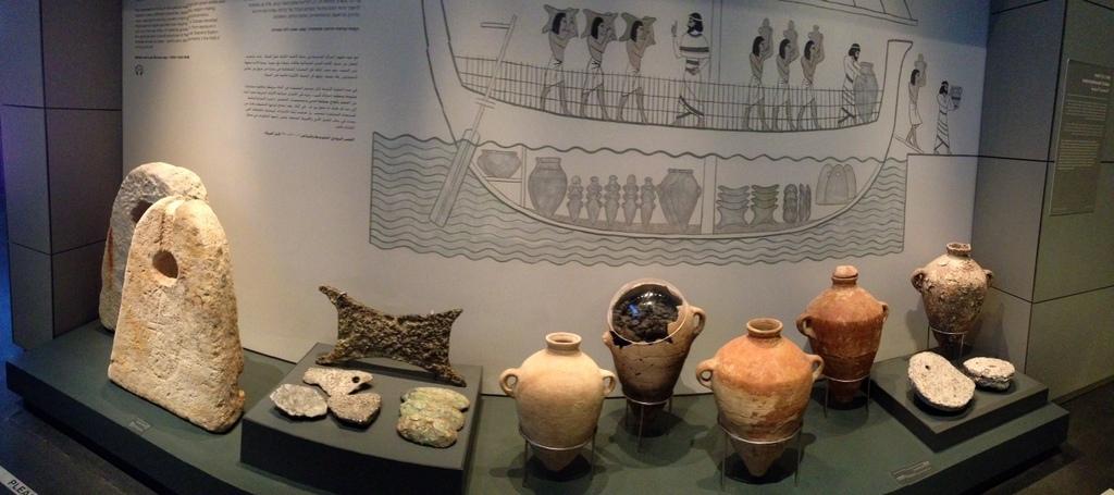 Israel Museum Ashkelon