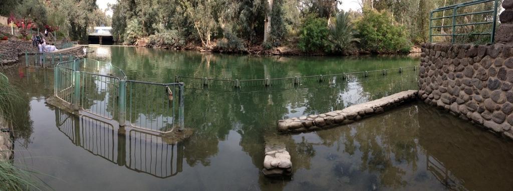 Yardenit Jordan River C