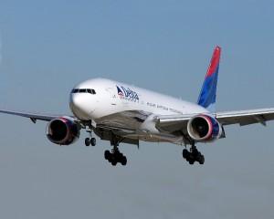 delta-airplane