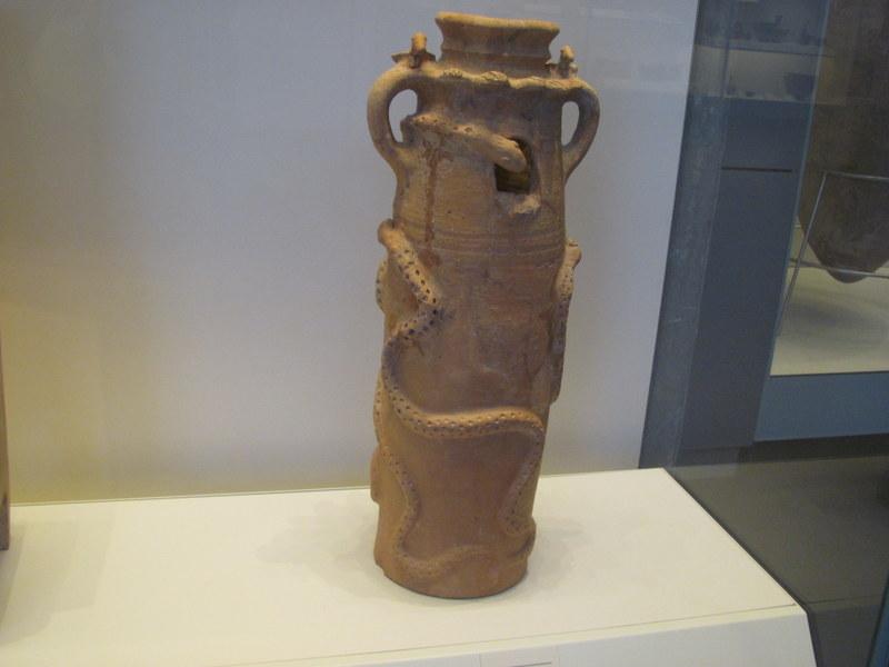 Ritual Stand, Beth Shean, 12th-11th Century BC