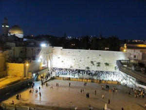 Biblical Israel Tours, Jerusalem