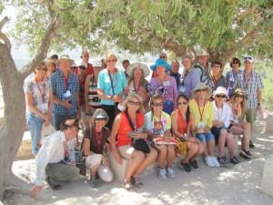 Bibiical Israel Tours