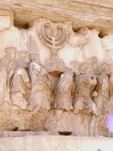 Rome, Biblical Israel Tours