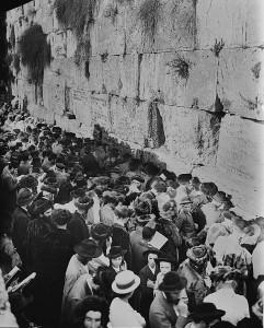 Kotel 3 Yom Kippur-1