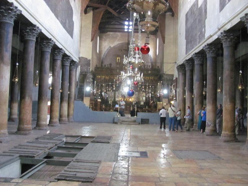 Nativity Church Pic