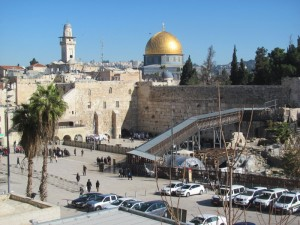 "Western Wall - the ""Kotel"""