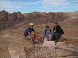 Petra - High Place