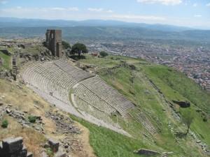 Pergamum (Turkey)