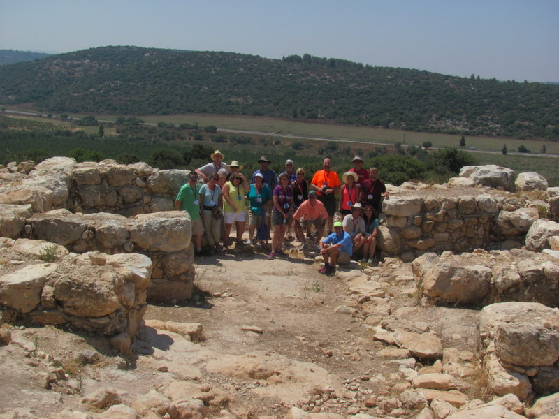 July 2015 Israel Tour – Day 3