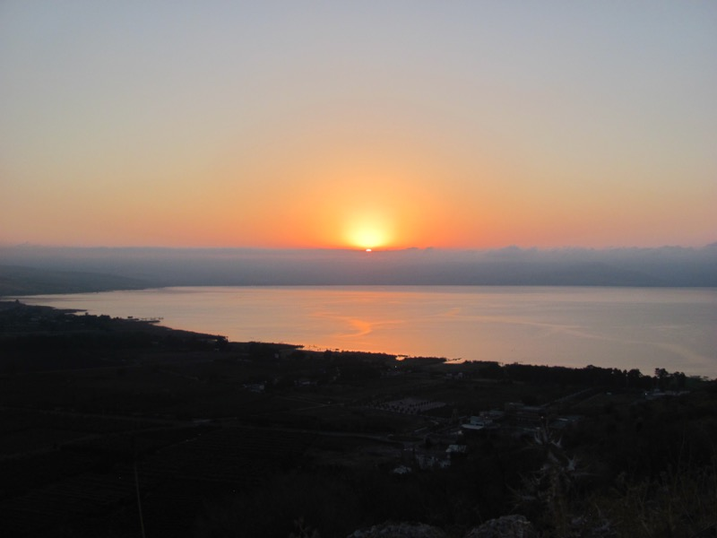 July 2015 Israel Tour – Day 8