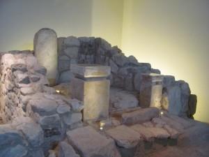 Arad ruins (Holy Place)