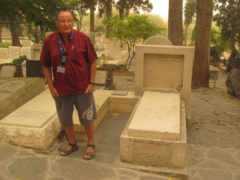 rachels tomb kinneret