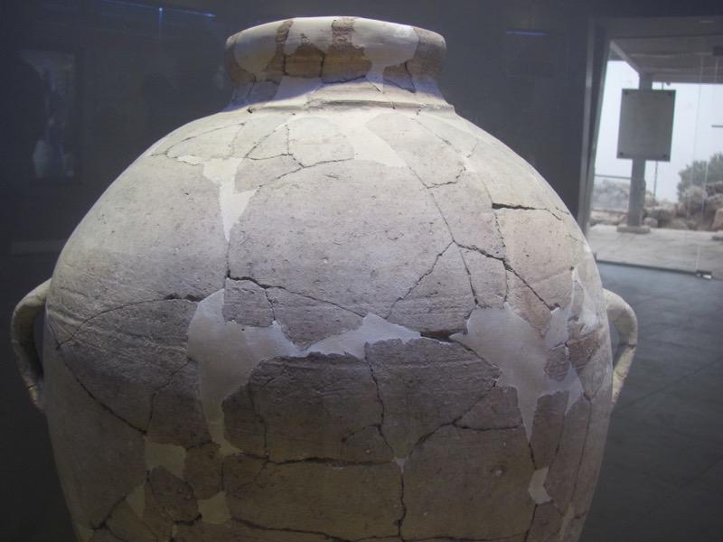 pottery shiloh