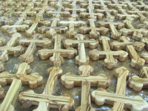 Crosses from Bethlehem