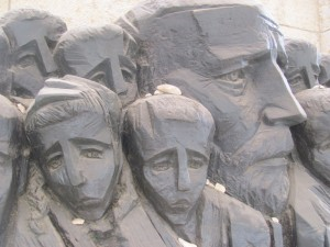 Yad Vashem - Children's Memorial