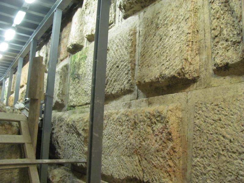 herodian stone temple mount