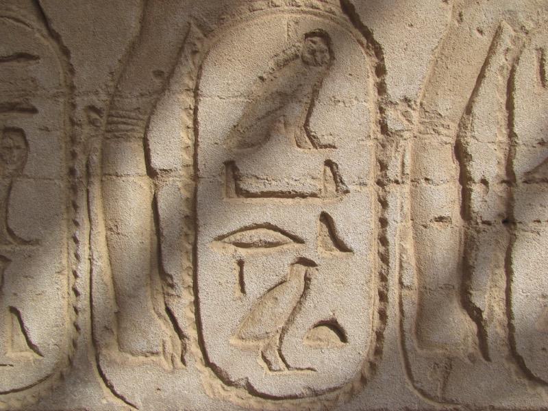 megiddo thutmose III
