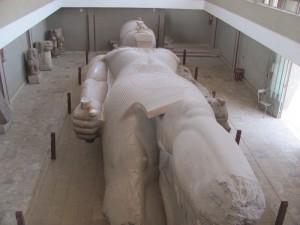 Ramses II (Memphis)