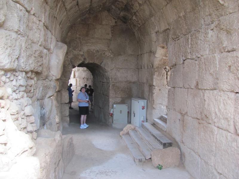 amphitheater beit guvrin