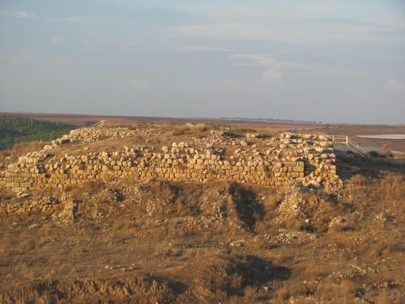 palace of lachish