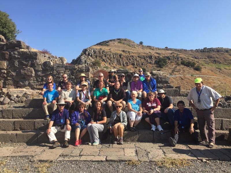 Oct-Nov 2015 Israel Tour Day 7