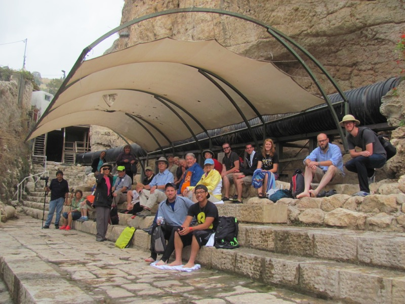 Oct-Nov 2015 Israel Tour Day 12