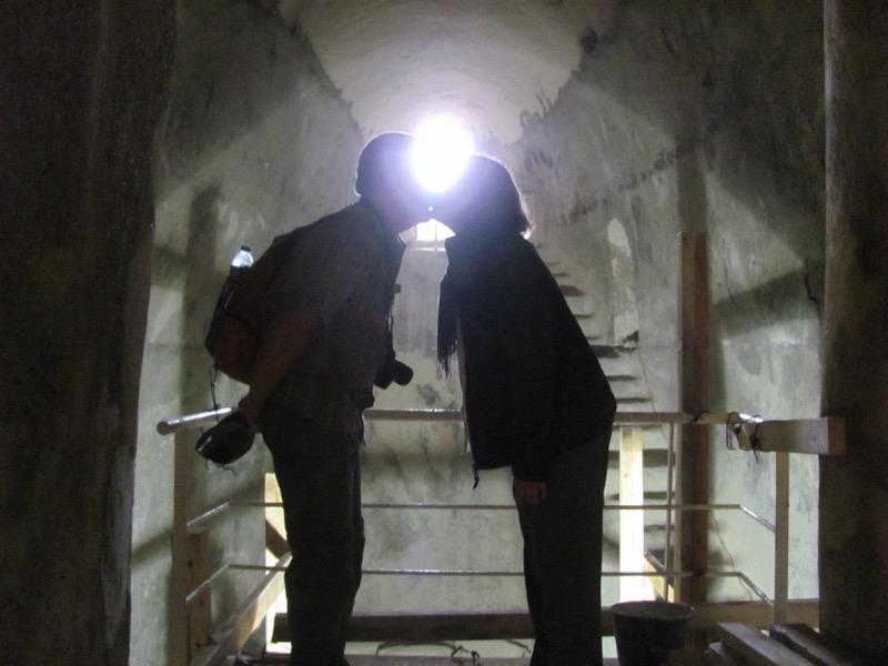 herodium cistern