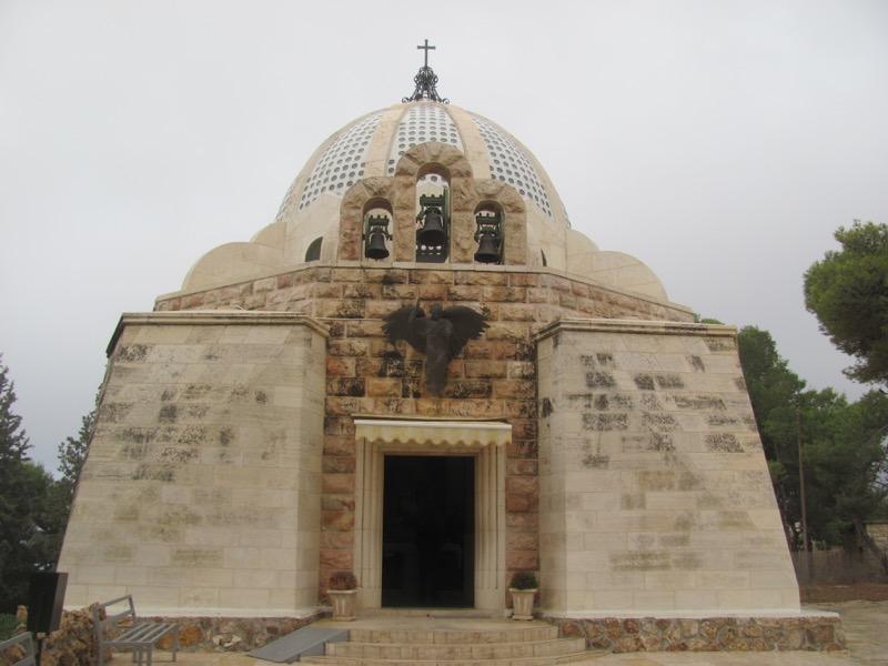 shepherd's fields chapel beit sahour