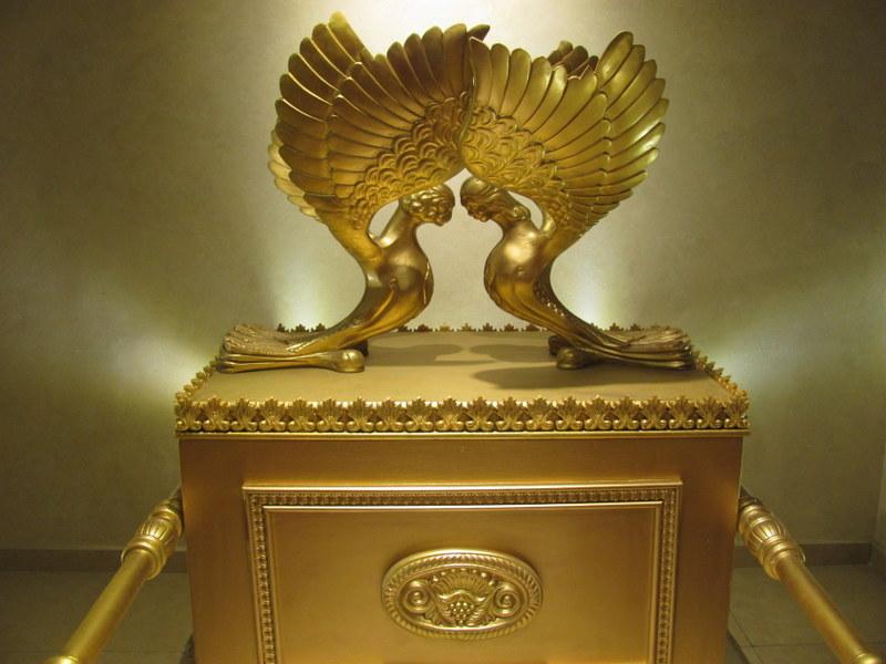 ark of covenant temple institute