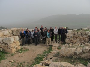 Kh. Qeiyafa and the Elah Valley