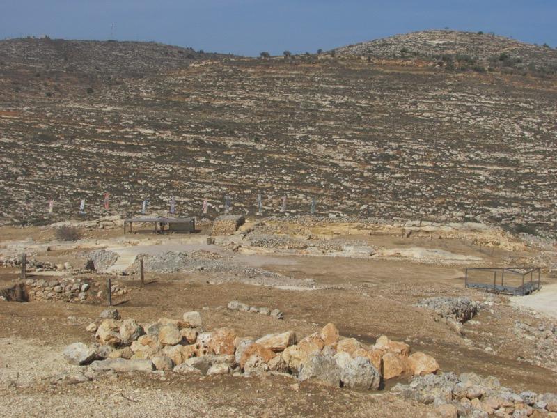 shiloh israel