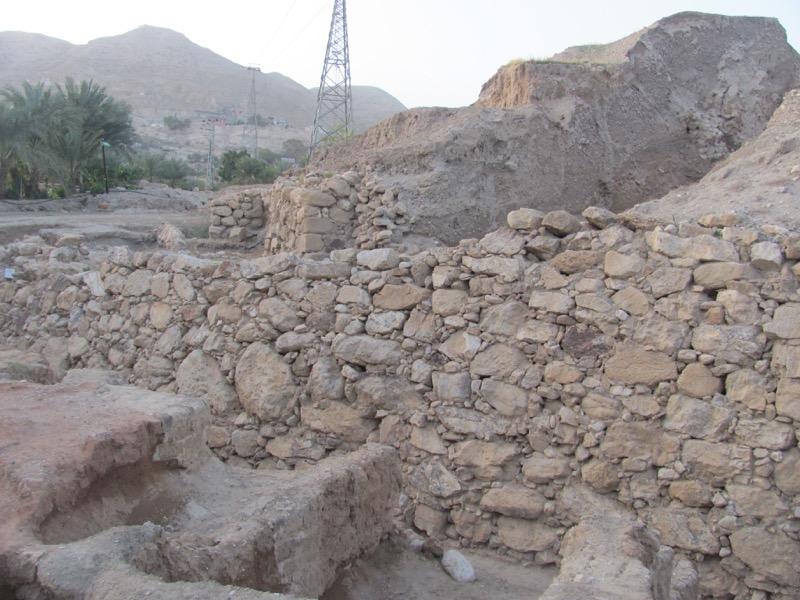 jericho walls joshua fought the battle of jericho