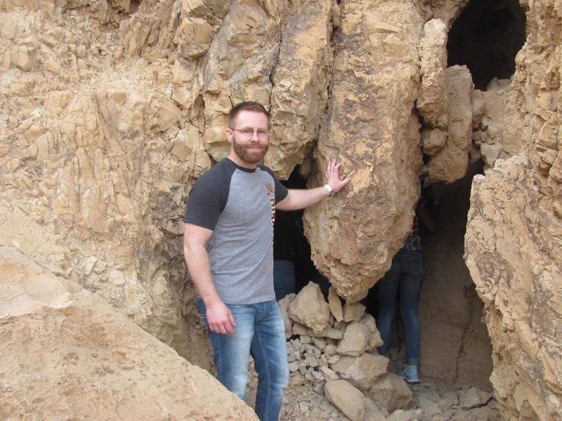 qumran cave 4 trinity opp