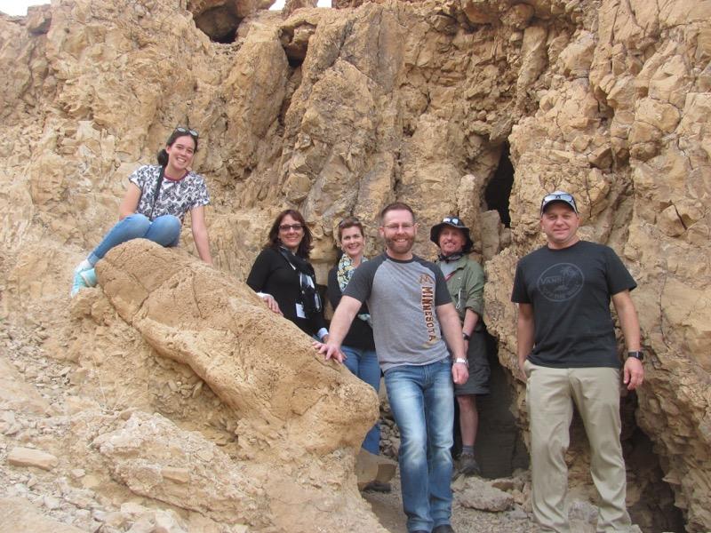 qumran cave 1