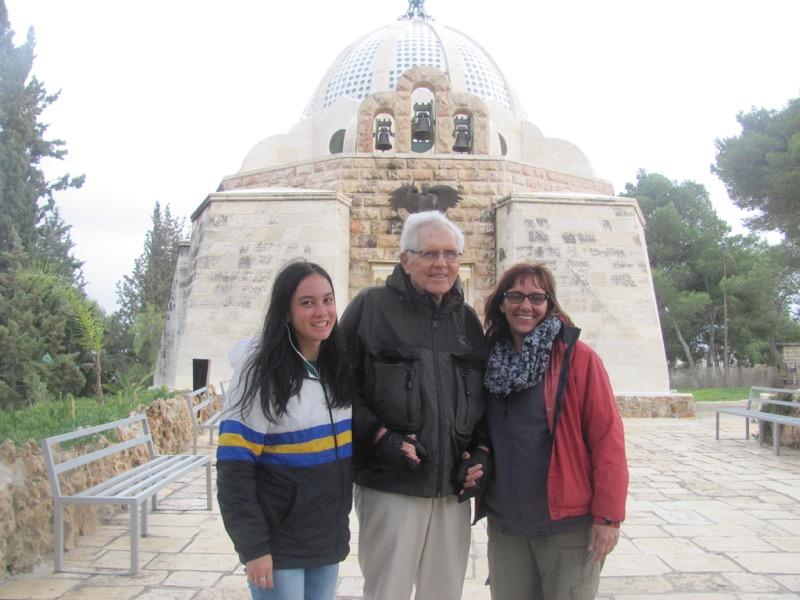 chapel of shepherds beit sahour