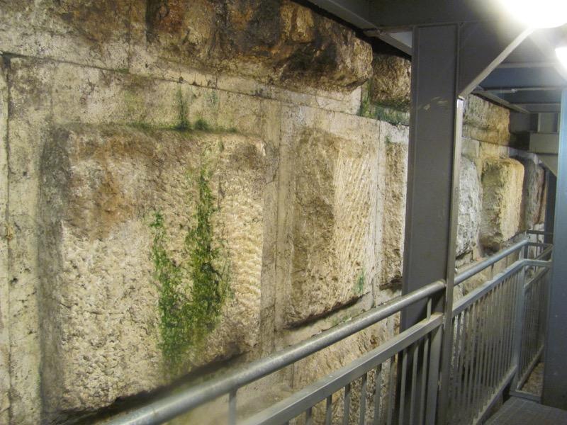 pool of siloam city of david