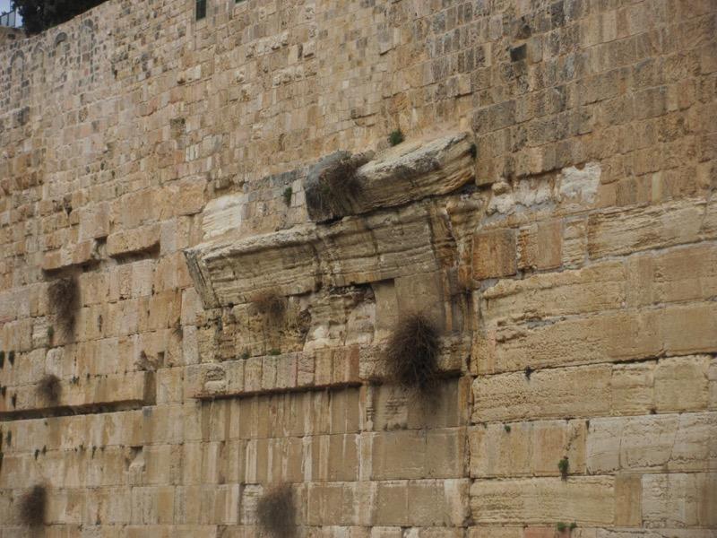 mt of olives jerusalem