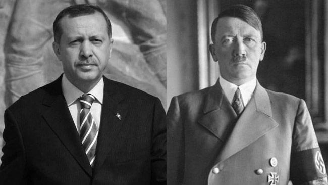 Turkey, Erdogan & the Middle East