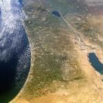 satellite-image-of-israel