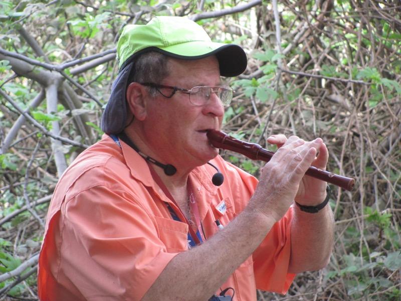 shlomo ben asher flute