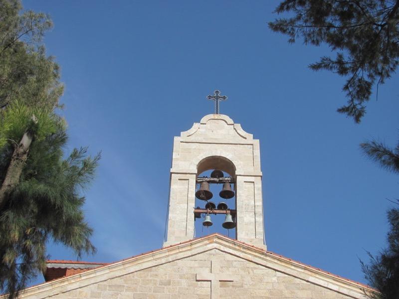 st george church medeba