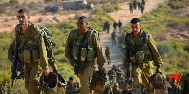 """""""Hallelujah"""" by Israel's IDF"""