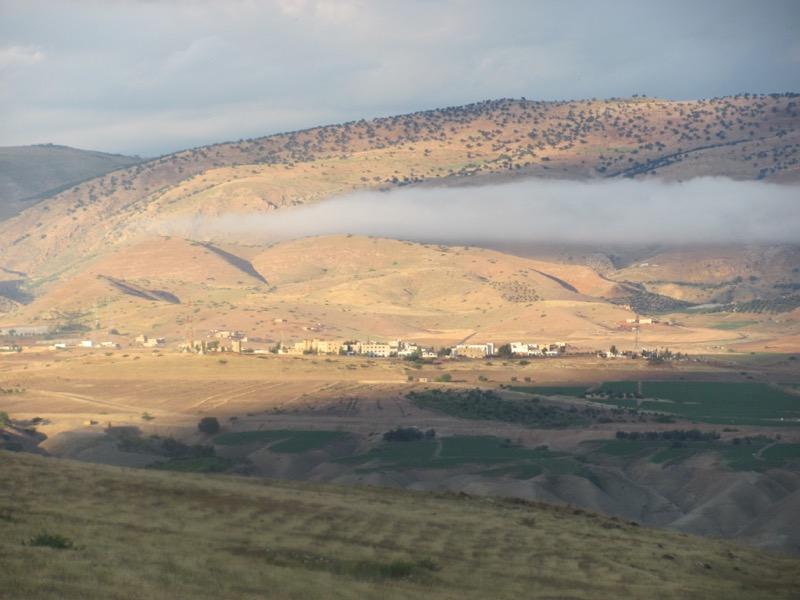 samaritan hills israel