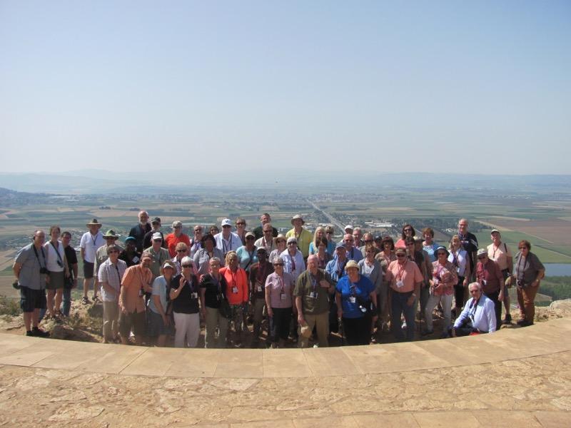 nazareth precipice