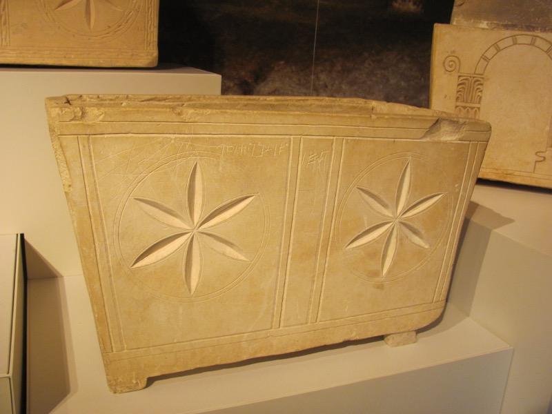 ossuary of yeshua ben joseph