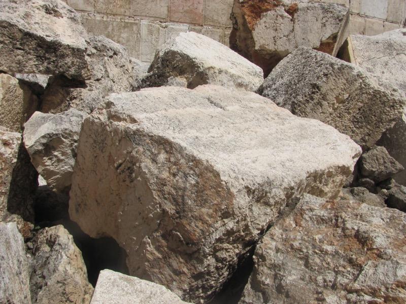 hoerodian stones